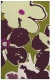 rug #109517 |  green natural rug