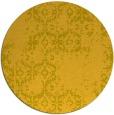 rug #1095393 | round traditional rug