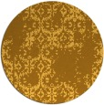 rug #1095403 | round faded rug