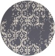 rug #1095440 | round traditional rug