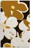rug #109585    brown rug