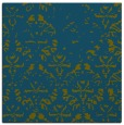 rug #1095891 | square faded rug