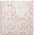 rug #1096042 | square white faded rug