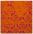 rug #1096088 | square faded rug