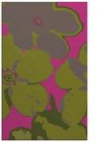 rug #109617 |  light-green popular rug
