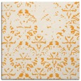 rug #1096173 | square faded rug