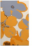 rug #109637    light-orange natural rug