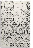 rug #1096550 |  black faded rug