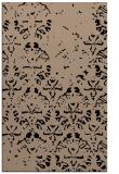 rug #1096558 |  black faded rug