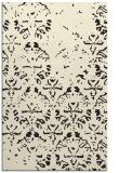 rug #1096570 |  black faded rug