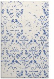 rug #1096594 |  blue faded rug