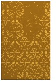 rug #1096874 |  light-orange rug
