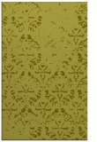 rug #1096882 |  light-green damask rug