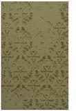rug #1096894 |  light-green traditional rug