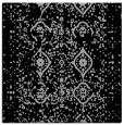 rug #1097796 | square faded rug