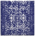 rug #1097946 | square faded rug