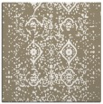 rug #1097962 | square beige traditional rug