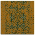 rug #1097980 | square faded rug