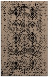rug #1098398 |  beige traditional rug