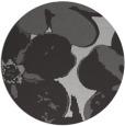 rug #109841 | round red-orange rug
