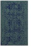 rug #1098426 |  blue faded rug