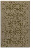rug #1098502 |  brown damask rug