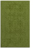 rug #1098514 |  green damask rug