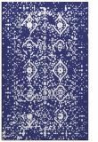 rug #1098682 |  white damask rug