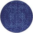 rug #1099052   round damask rug