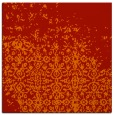 rug #1101587 | square faded rug