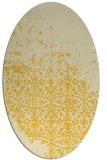 rug #1102015 | oval popular rug