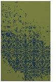 rug #1102110 |  green damask rug