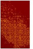 rug #1102270    red-orange popular rug