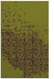 rug #1102306 |  purple faded rug