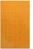 rug #1102426 |  light-orange graphic rug