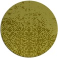rug #1102517   round faded rug
