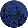 rug #1102635 | round faded rug