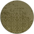 rug #1102782 | round faded rug