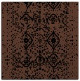 rug #1103186   square brown borders rug
