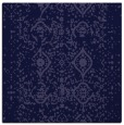 rug #1103259 | square faded rug