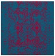 rug #1103295 | square faded rug