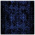 rug #1103370 | square black borders rug