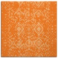 rug #1103445 | square faded rug
