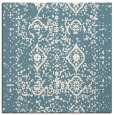 rug #1103478 | square white traditional rug