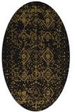 rug #1103559   oval traditional rug