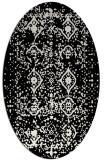 rug #1103682 | oval rug