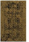 rug #1103926 |  mid-brown borders rug