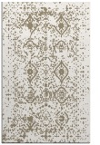 rug #1104066 |  mid-brown borders rug