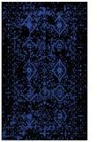 rug #1104106 |  black damask rug