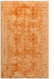 rug #1104178 |  red-orange rug